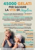 Aiutiamo Angelica con un Gesto di Gentilezza - LA GENTILEZZA VINCE SEMPRE